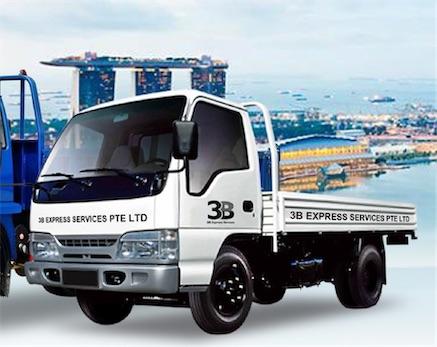 3B EXPRESS SERVICES PTE LTD